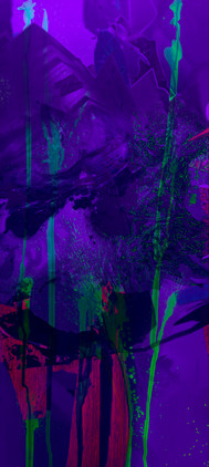 UV Grotto Panel 2
