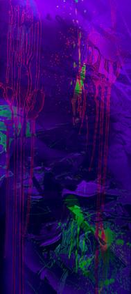 UV Grotto Panel 10