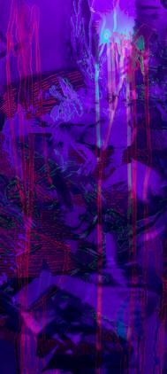 UV Grotto Panel 8