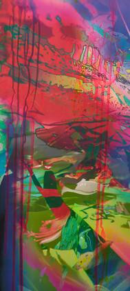 Grotto Panel 10