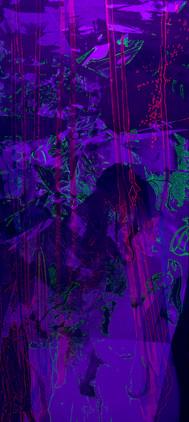 UV Grotto Panel 9