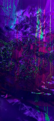 UV Grotto Panel 7