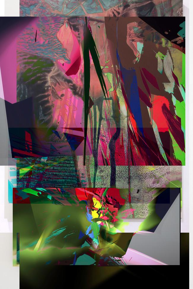Trance Diderot 2 (2019)
