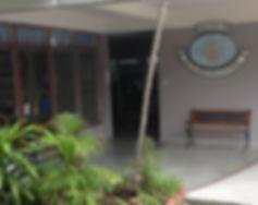Christian Guest House Bangkok