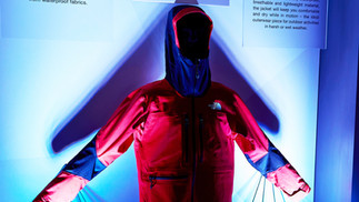 Visionary_Experiential_Creative_Agency_Event_UEG_The North Face_CES 2019_4