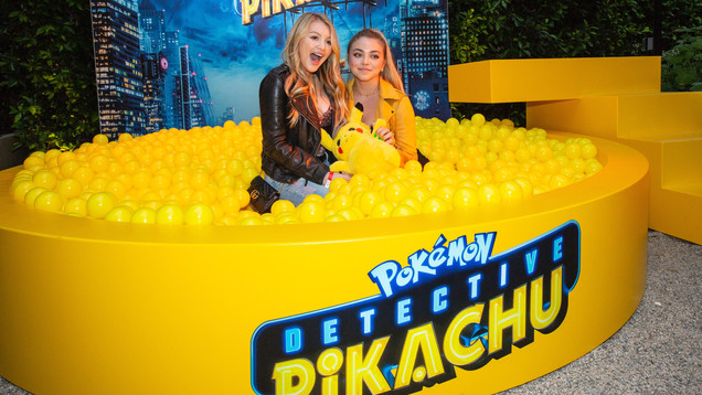 Visionary_Experiential_Creative_Agency_Event_Pokemon Detective Pikachu_2