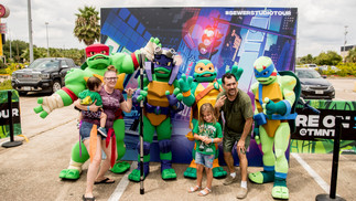 Visionary_Experiential_Creative_Agency_Event_Nickelodeon RTMNT_1