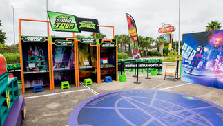 Visionary_Experiential_Creative_Agency_Event_Nickelodeon RTMNT_4