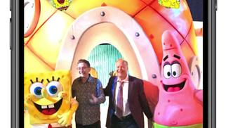 Visionary_Experiential_Creative_Agency_Event_Spongebob Squarepants 20th Anniversary Event_15