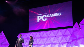 Visionary_Experiential_Creative_Agency_Event_PC Gaming show E3_1