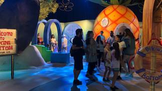 Visionary_Experiential_Creative_Agency_Event_Spongebob Squarepants 20th Anniversary Event_11