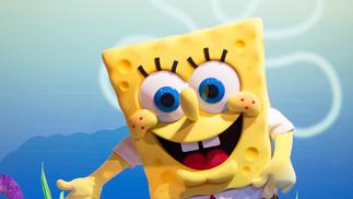 Visionary_Experiential_Creative_Agency_Event_Spongebob Squarepants 20th Anniversary Event_1