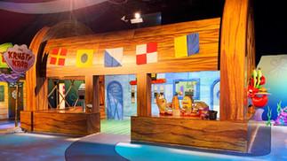 Visionary_Experiential_Creative_Agency_Event_Spongebob Squarepants 20th Anniversary Event_2