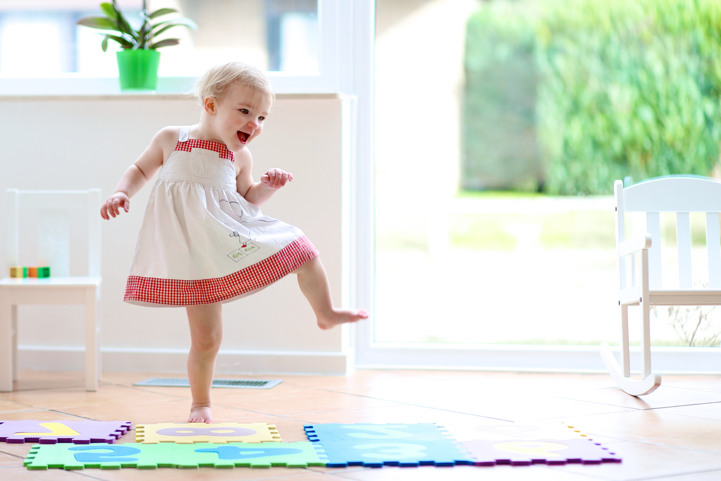 Mommy & Me Mindful Movement