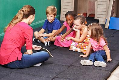 bigstock-Group-of-kids-talking-about-bo-