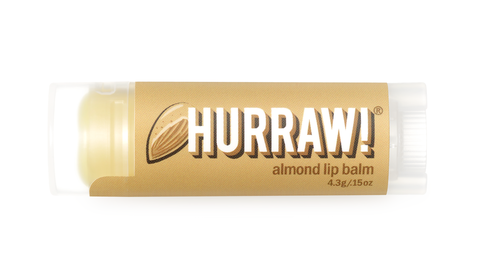 LIPSTICK ALMOND - HURRAW