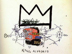 King alphonso