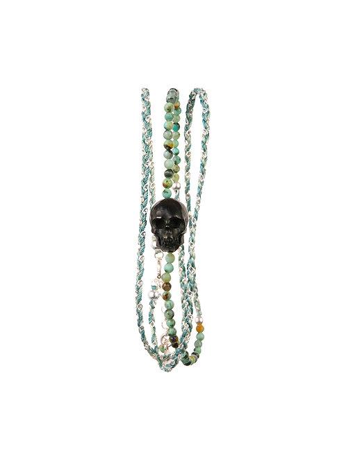 Bracelet Vanité Couture