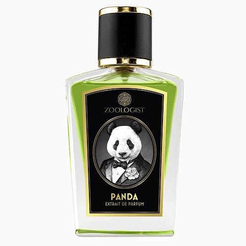 EXTRAIT DE PARFUM PANDA - ZOOLOGIST