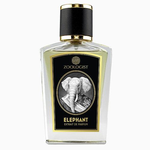 EXTRAIT DE PARFUM ELEPHANT - ZOOLOGIST