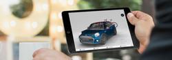 Virtual Showroom for BMW Mini