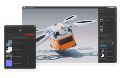 Powerful 3D Content Authoring with TurboSquid