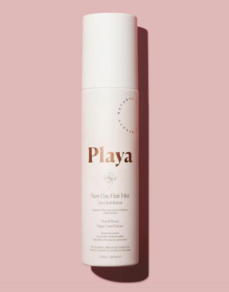 KIT NEW DAY MIST & AIR DRY WAVE ESSENTIALS - PLAYA