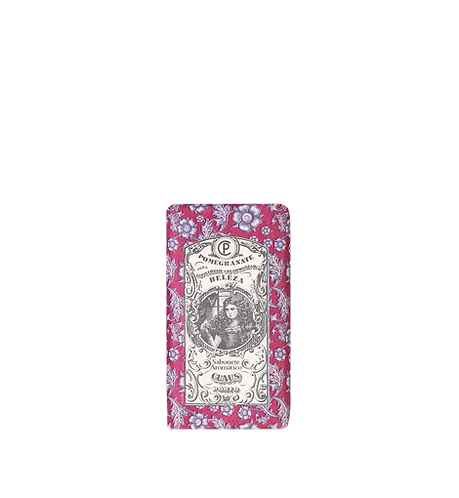 MINI-SAVON POMEGRANATE - CLAUS PORTO