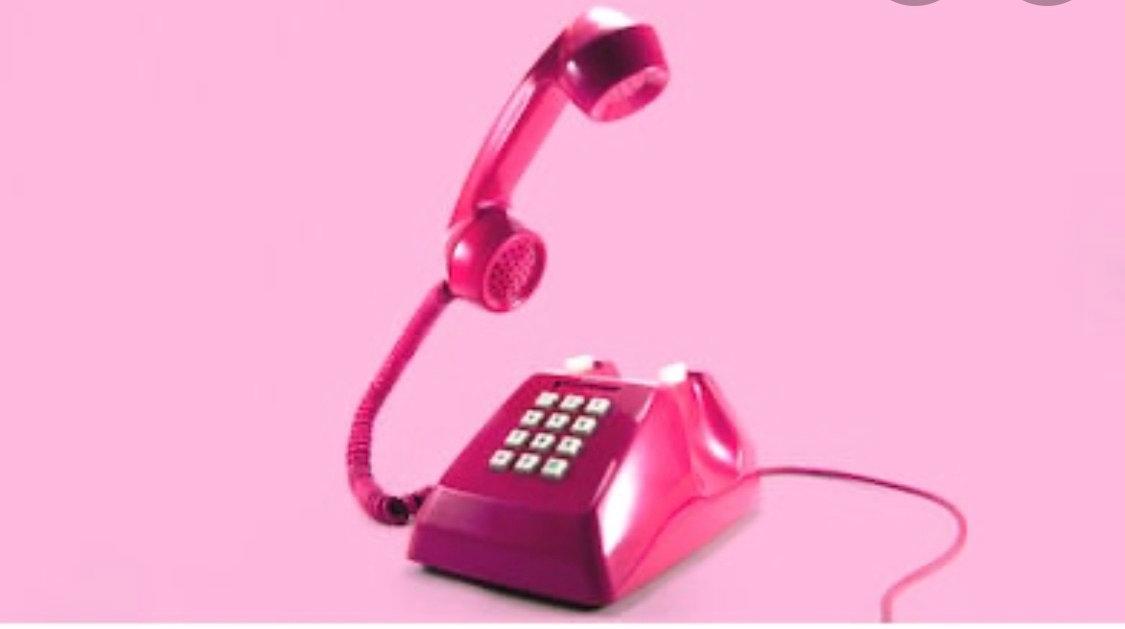 Spirtiual Business Coaching Call