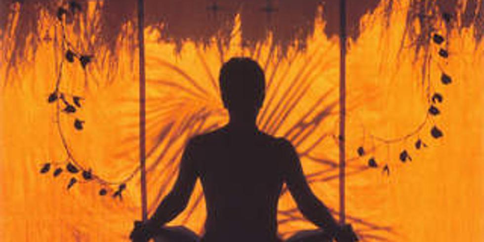 Gentle & Energizing Yoga Class with Nichole