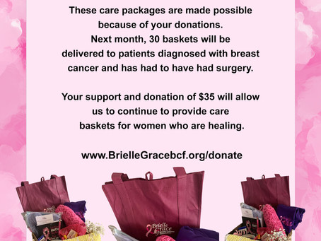 Recovery Care Packages