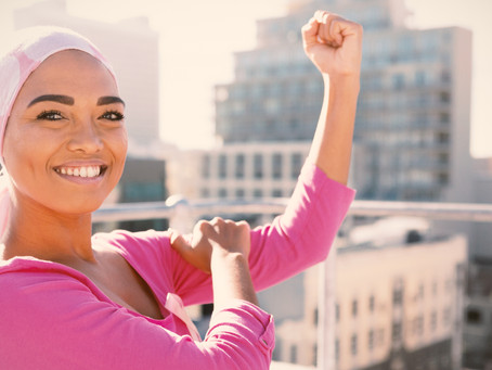 Brielle Grace Breast Cancer Foundation's Call To Action