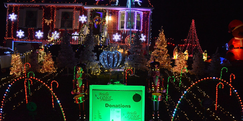 Fortis Family Lights for a cause