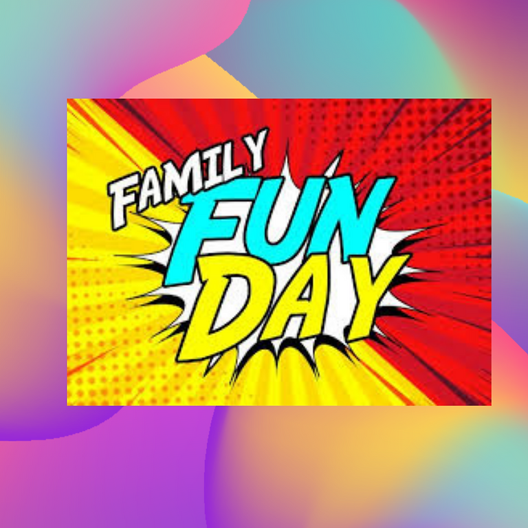 Community Family Fun Day 2022