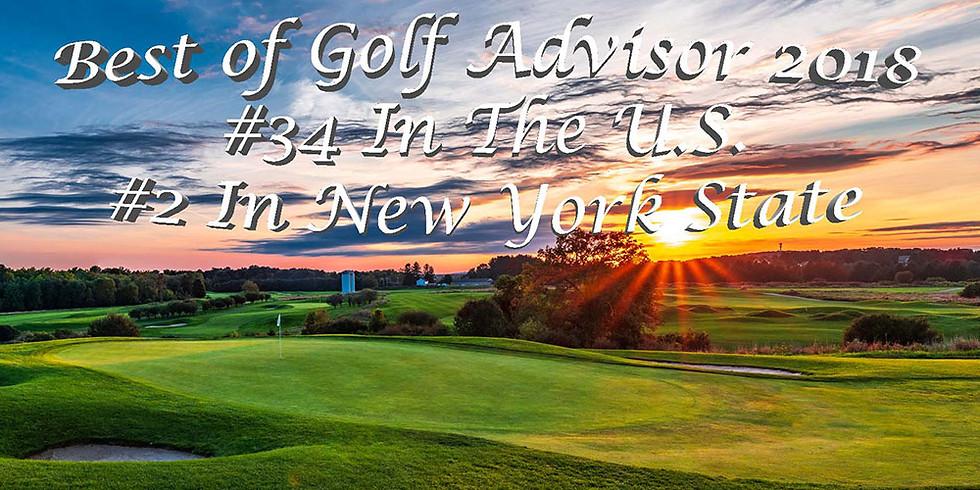2nd Annual Brielle Grace Breast Cancer Golf Tournament
