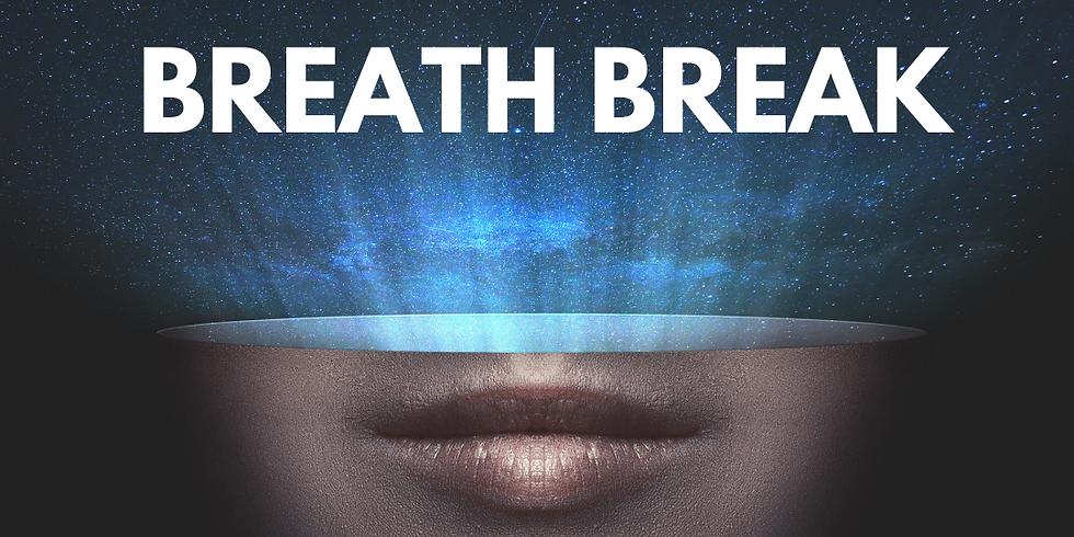 BREATHBREAK