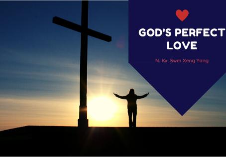 God's Perfect Love