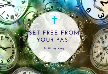 Set Free From Your Past