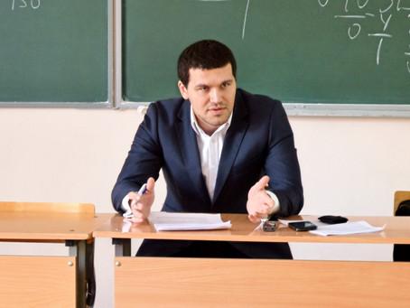 """Правовая школа в Лаборатории современной журналистики """"Медиа Z"""""""