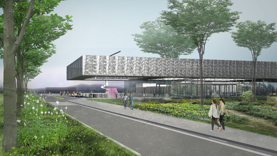Korean Museum of Urbanism & Architecture