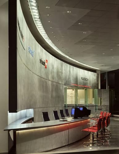 Swiss Center Modernization