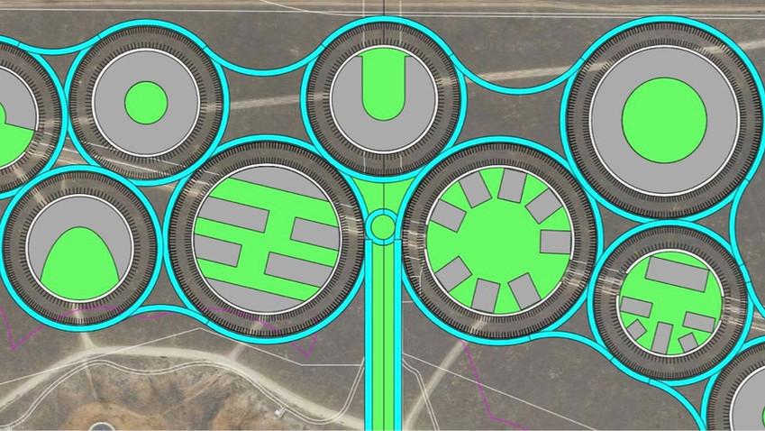 Cirrus Sky Technology Park