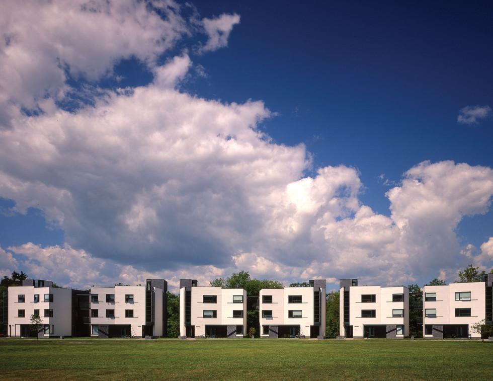 Bard College Residence Halls