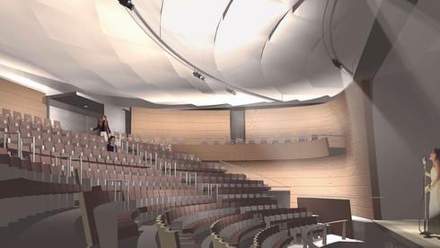 Columbia University Miller Theatre