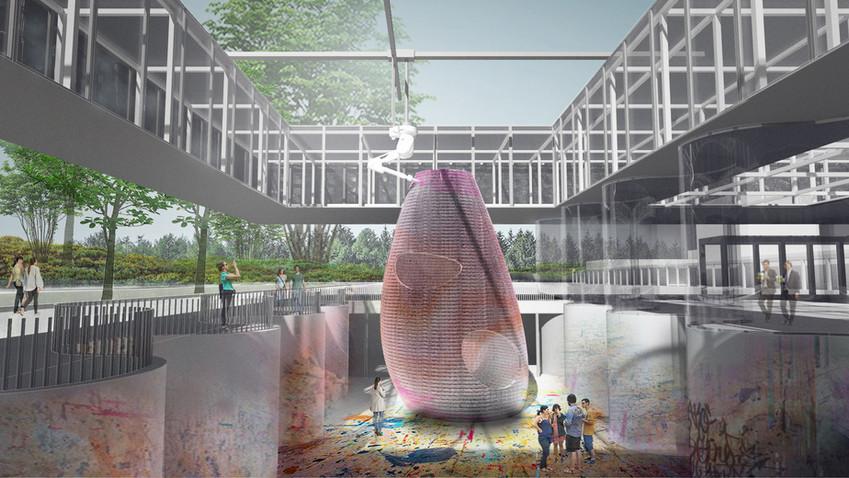 Korean Museum of Urbanism and Architecture