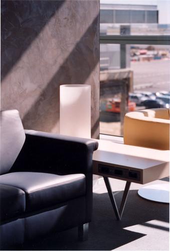 Swiss Lounge chair
