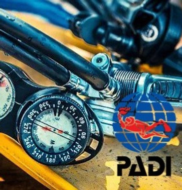PADI DIVEMASTER COURSE - Thailand, Simple Life Divers