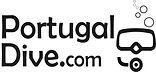 PortugalDive Logo