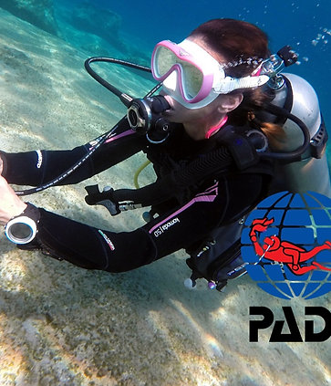 PADI ADVANCED OPEN WATER COURSE - Thailand, Simple Life Divers