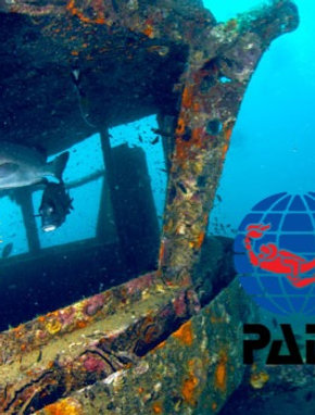 PROMO: PADI DEEP, WRECK & NITROX SPECIALTY COMBO - Thailand, Simple Life Divers